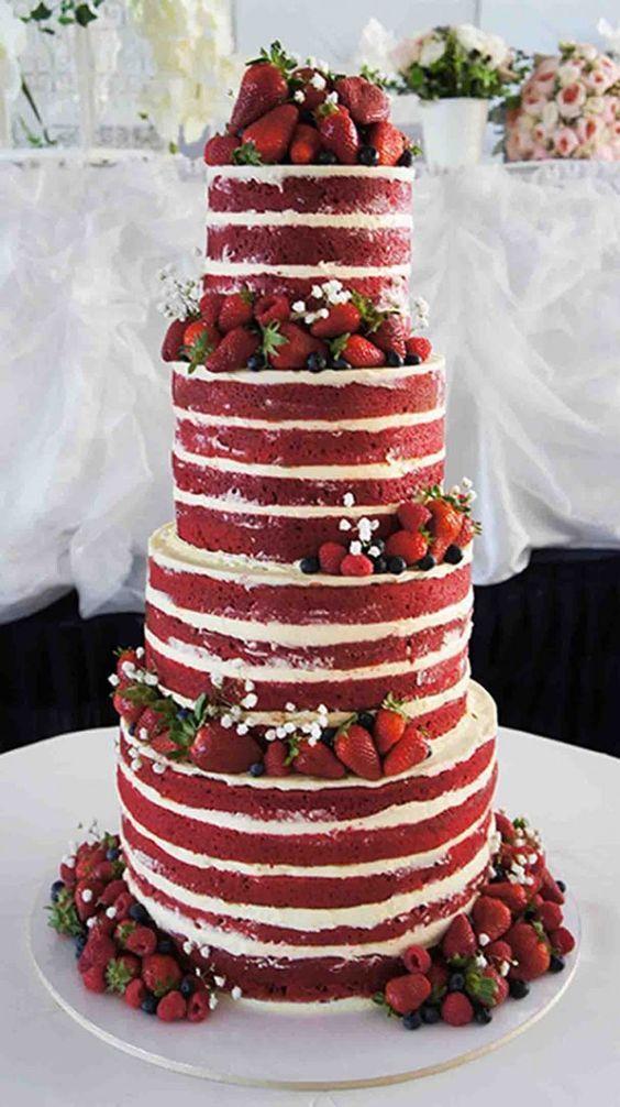 Zdroj fotky: http://www.heritagegown.com/best_naked_wedding_cakes/