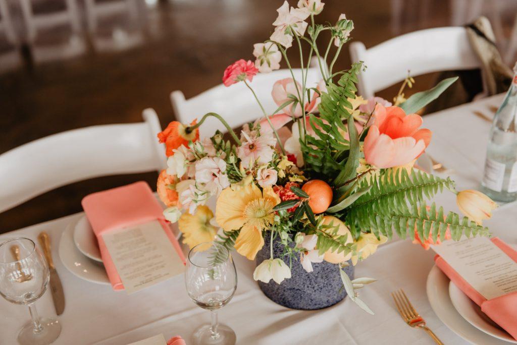 ekologicke kvety na svadbu
